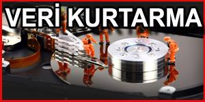 Veri - Data Kurtarma