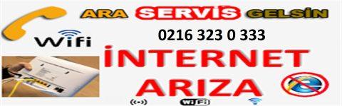 İnternet kurulum, modem arızalarında en hızlı çözüm ve servis hizmeti
